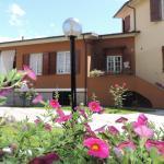 B&B Villa Isa,  Ameglia
