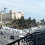 Hotelbilder: AZADLIG Street 3, Baku