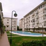Apartamentos Playamar Casa Azahar, Alcossebre