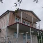 Green Villa,  Madenli