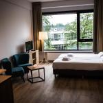 UtrechtCityApartments – Huizingalaan, Utrecht