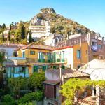Gioli' Apartment,  Taormina