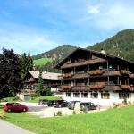 Hotelfoto's: Fertinghof, Oberau