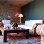 Hotel Pictures: Hotel Rural Nobles de Navarra, Áibar