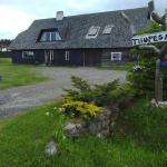 Tiiupesa Guest House, Hellamaa