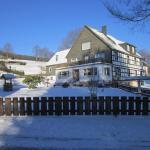 Pension Haus zur Orke, Winterberg