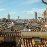 Ghibellina Terrace,  Florence