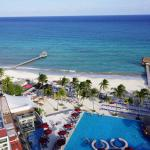 The Fives Hotel & Luxury Residences, Playa del Carmen