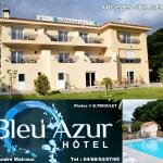 Hotel Bleu Azur, Argelès-sur-Mer