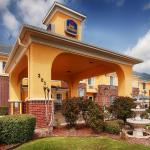 Best Western Fort Worth Inn and Suites, Fort Worth