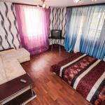 Broadway Apartment Aviatorov 38, Krasnoyarsk