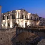 Hotel Novecento, Scicli