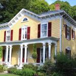 1868 Crosby House,  Brattleboro