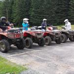 DEER MOUNTAIN LODGE & WILDERNESS RESORT,  Dummer