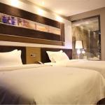 Lavande Hotel Tianjin Guozhan Branch, Tianjin