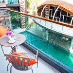 Emerald Patong Nice Studio with Balcony, Patong Beach