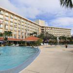 Grandvrio Resort Saipan, ガラパン