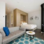 Melbourne Fully Self-Contained Modern Studio Apartment (4505B),  Melbourne
