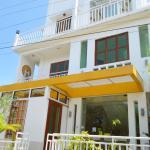 Pension del Flora, Puerto Princesa
