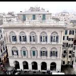 Residenza Bendinelli-Sauli, Genoa