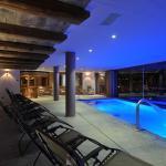 La Madonnina Del Gran Paradiso Wellness Hotel, Cogne