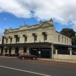ホテル写真: Royal Exchange Hotel, Katanning