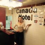 Canada Hotel, Hong Kong