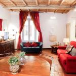 Vicolo Grotte 14 Apartment, Rome
