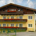 Hotellikuvia: Pension Haus Eden, Bad Hofgastein