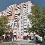Apartments Evdokimova 37, Rostov on Don