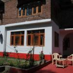 Danish Homestay, Srinagar