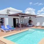 Villa Siroco, Playa Blanca