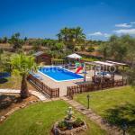 Villa Santa Eulalia,  Can Picafort