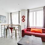 Pick a Flat - Residence Republique / Oberkampf, Paris