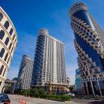 Mzia Tower, Batumi