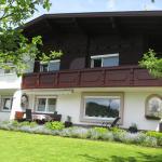 Haus Birgit,  Walchsee