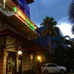 Le Paradis Hotel, Palembang