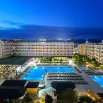 Eftalia Resort,  Konaklı