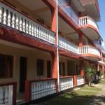 Our Yard Kobuleti Inn,  Kobuleti