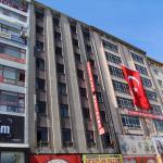 Istiklal Rezidans,  Kayseri