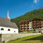 Hotel Pfeldererhof Alpine Lifestyle, Moso