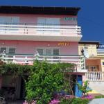 Apartments Opsenica, Barbat na Rabu