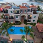 Gianna Apartments, Almirida