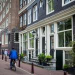 Singel Amsterdam Centre Studio, Amsterdam