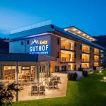 ホテル写真: Ferienwohnungen Guthof, Schattwald