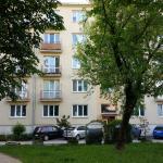 Apartment Obrancov mieru,  Košice