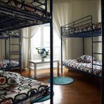 Nicely Hostel,  Lisbon