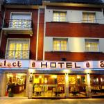 Hotel Select, Mar del Plata