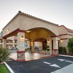 Best Western Inn Santa Clara, Santa Clara