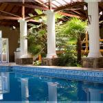 Hotellbilder: Cabañas y Spa Las Pircas, Tandil